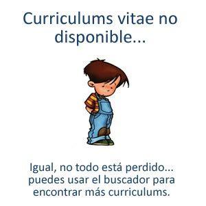 Modelos de curriculum vitae word descargar